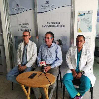 Campañas de cirugías gratuitas o a bajo costo con médicos foráneos son peligrosas por falta de seguimiento médico, afirma asociación