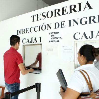 Entra en vigencia el programa de descuentos municipales en Puerto Morelos