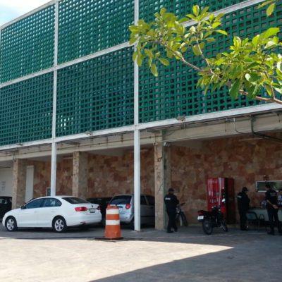 Intervino CNDH ante sobrepoblación en Inami de Chetumal