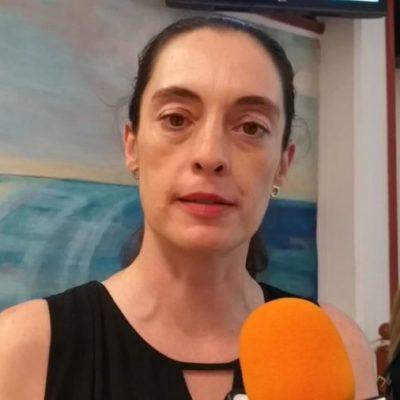 """""""Caso Rosario Robles debe ser parteaguas para presentar más denuncias contra ex funcionarios corruptos"""", afirma Inna Germán"""