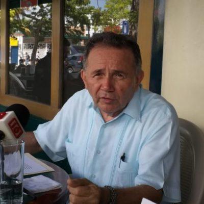 LE QUITAN FACULTADES AL 'SUPERDELEGADO': Anuncia José Luis Pech que Arturo Abreu sólo podrá supervisar, pero no tendrá voz ni voto en ninguna dependencia del estado
