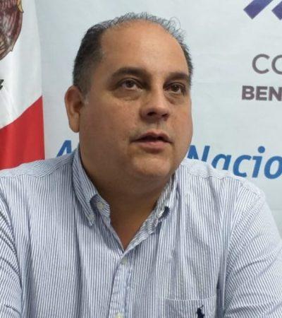 El próximo miércoles Juan Carlos Pallares designará al coordinador de la bancada del PAN en el Congreso