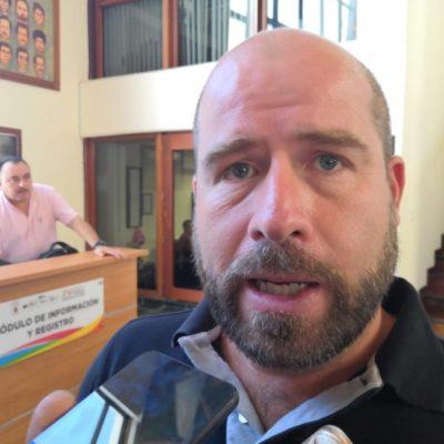 José de la Peña niega conflicto con Gustavo Miranda en la búsqueda de coordinar la bancada del PVEM en el Congreso