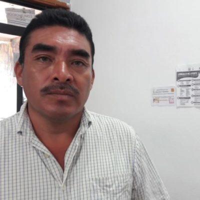 Rezago socioeconómico en la Zona Maya complica el combate del analfabetismo, reconoce coordinador del IEEA