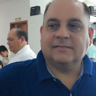 """""""En caso de que los diputados de Morena intenten mayoritearnos, el PAN utilizará las herramientas políticas para que las cosas se hagan bien"""", asegura Juan Carlos Pallares"""