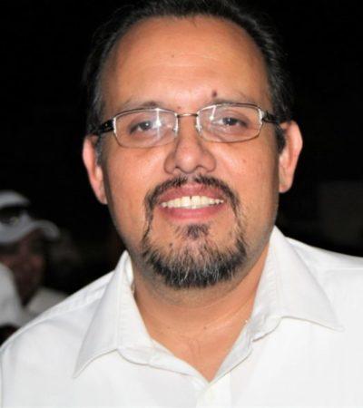 """PRD no se desmantela ni desaparece, tampoco cede registro al proyecto político """"Futuro 21"""", afirma Manuel Cambrón"""