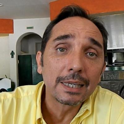 Niega Juan Carlos Beristain tener o crear un conflicto al interior de Morena por la impugnación contra Edgar Gasca, quien fue elegido como el próximo jefe de su bancada en el Congreso