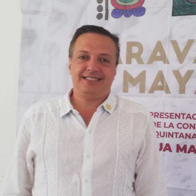 Luis Alegre propone a Reyna Durán para liderar la bancada de Morena en el Congreso del Estado
