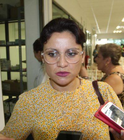 """""""Mejorar las investigaciones y el trato a las víctimas, son los nuevos retos de la Fiscalía Especializada en Violencia contra la Mujer"""", afirma Lizbeth Lugo"""
