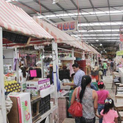 Podrían mercados de Mérida convertirse en atractivo turístico si locatarios invierten en ellos