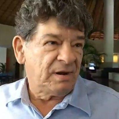 La Riviera Maya tiene menos proyectos e inversiones en puerta que otros destinos del estado, acepta Máximo García Rocha