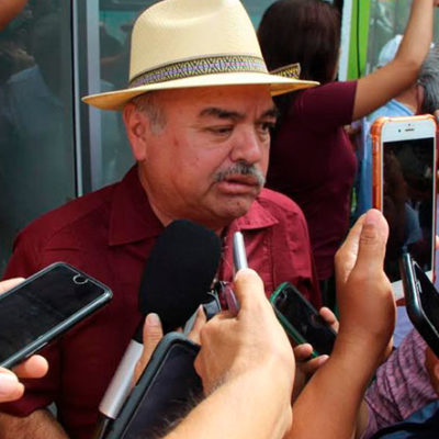 Infiltrados en Morena buscan conformar un nuevo partido como plan B por las resistencias que han encontrado, afirma Juan Ríos