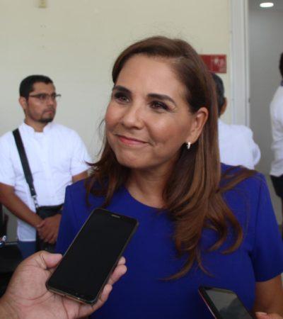"""¿LE ECHAN EL MUERTO A LOS MÁS PEQUEÑOS?: Dice Mara que """"parece ser"""" que los hoteles más chicos serían los responsables de la 'evasión' en el cobro del saneamiento ambiental en Cancún"""