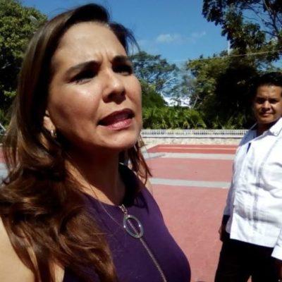 """""""YO SÉ QUIEN SOY, YO ME VEO AL ESPEJO Y SÉ QUIÉN SOY"""": Tras ser denunciada por regidor, Alcaldesa Mara Lezama dice que dejará que autoridad decida porque ella se sabe """"honesta, trabajadora, congruente"""""""