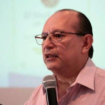 Prevé Mario Machuca poca participación en elecciones internas del PRI en Cancún