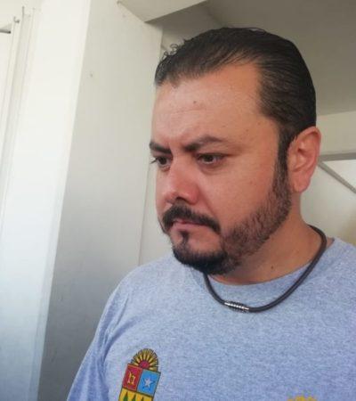 """""""Ayuntamientos deben avanzar en la definición de un sitio para la disposición final del sargazo"""", advierte Miguel Ángel Nadal"""