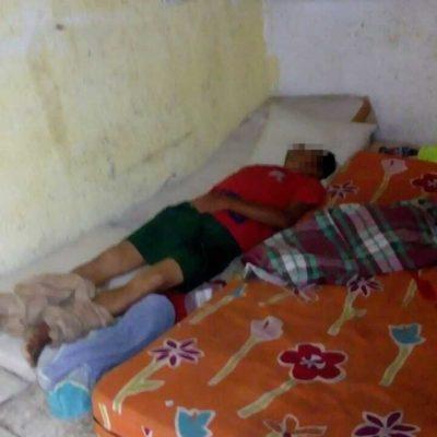 Localizan a hombre muerto al interior de un bar en Puerto Morelos