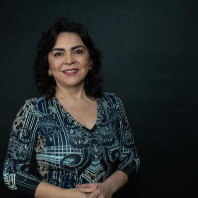 Renuncia Ivonne Ortega al PRI y acusa que prevalecen 'la trampa y la simulación'