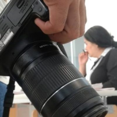 Trabaja la Secretaría de Gobierno en protocolo de atención a periodistas que sufran agresiones