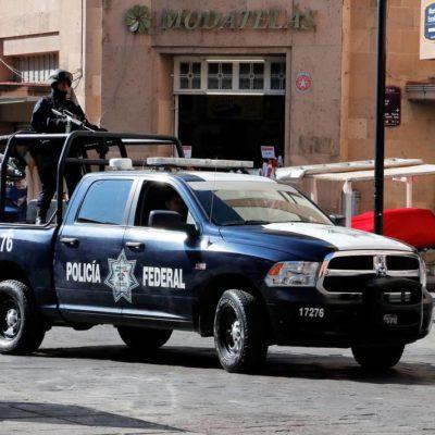 Arrendó Policía Federal patrullas por 4 mil 156 mdp en recta final del gobierno de Peña Nieto