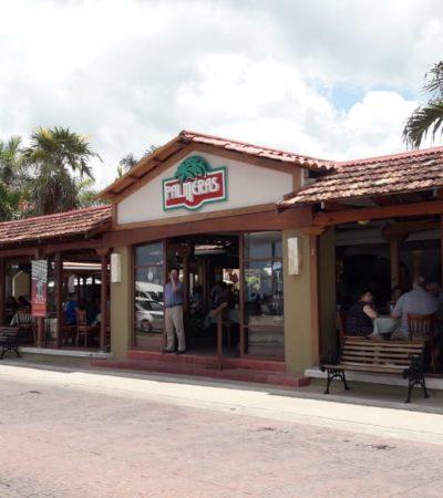 Aprueba Cabildo de Cozumel renovar renta del predio donde está el restaurante Palmeras
