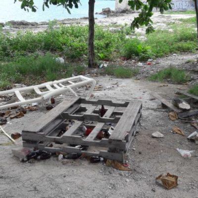 Suspenden el proyecto Parque del Sol en Cozumel por petición de modificaciones de Semarnat