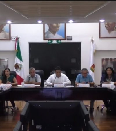 En espera la creación del Instituto Quintanarroense de Vivienda por falta de recursos