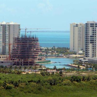 ¿SE ESTÁ DEVALUANDO EL PARAÍSO?: Metro cuadrado de Cancún pasa, de ser el más caro, al quinto lugar