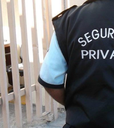 Busca Gobierno Federal 'ejército privado' para cuidar edificios públicos