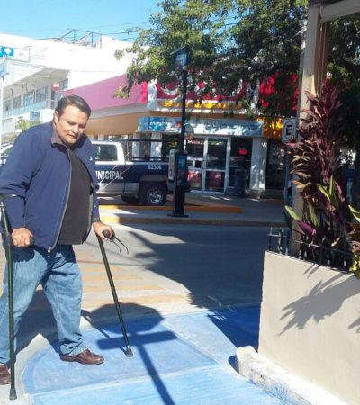 Buscan empresas de Cozumel obtener Sello Turismo Incluyente