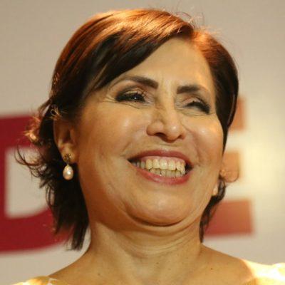 MAESTRA DE LAS ESTAFAS: Pagó Rosario Robles 77 mdp por encuestas falsas