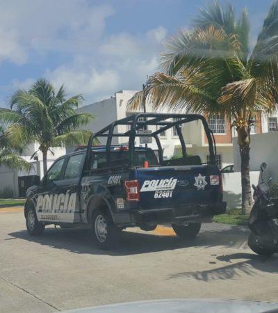 Residente de Selva Nova en Playa denuncia robo de 4 mdp; sospecha de su 'roomie'