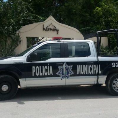 Empleado de hotel rompe caja fuerte y se lleva casi 50 mil pesos al sufrir extorsión telefónica en Cancún