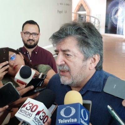 Asegura Rogelio Jiménez Pons que existe un avance del 98% con ejidos para obtener los derechos de vía del Tren Maya
