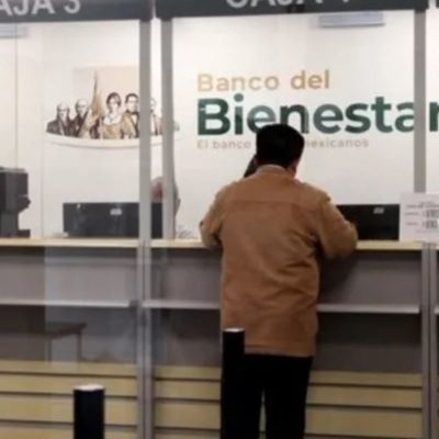 Operará con pérdidas Banco del Bienestar por impagos de beneficiarios de créditos Prospera