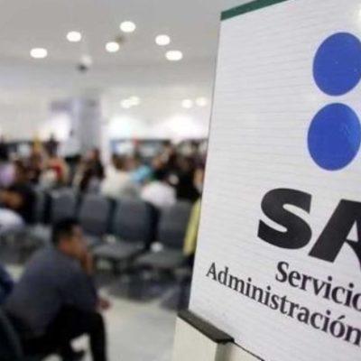 Recomiendan a pequeñas y medianas empresas verificar constantemente el portal del SAT debido a que corren mayor riesgo de relacionarse con simuladoras