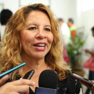 Falta interés del Gobierno del Estado para mejorar el servicio de salud pública, afirma Sonia López