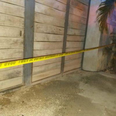 Grupo armado amaga a guardia y saquea hotel Casa Tulum sin ser atrapados