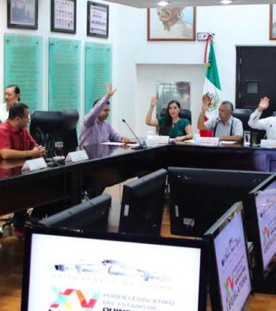 Analizan en comisiones iniciativa en materia de vivienda digna