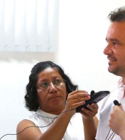Se mantiene en pie el proyecto Parque del Sol 'Atardecer Maya'