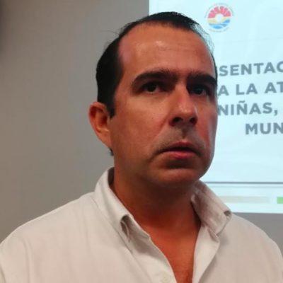 Queda gobierno municipal de Cancún como espectador en el tema del transporte, reconoce Aguilar Osorio