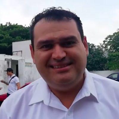 Por un voto de diferencia, Edgar Gasca es elegido coordinador de la bancada de Morena en la XVI Legislatura de QR