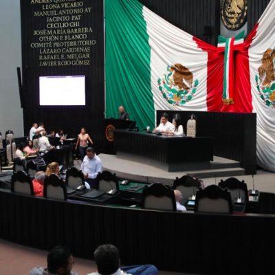 ¡QUE NO SE PASEN!: Exhorta Congreso a CFE a realizar inspecciones domiciliarias apegadas a la ley