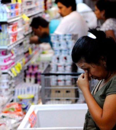 ¿HAY O NO HAY RECESIÓN?: Rebaja Inegi PIB trimestral y reporta 0%