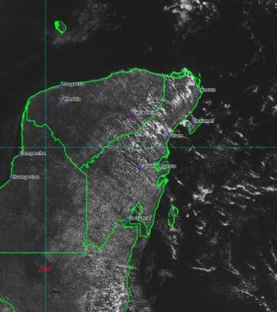 PRONÓSTICO DEL CLIMA: Calor matinal; onda tropical generaría lluvias por la tarde y noche
