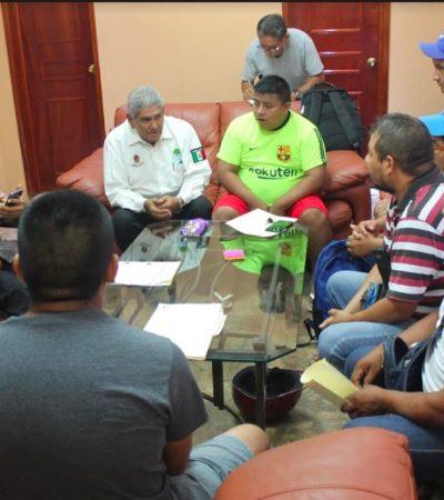 Se permitirá trabajar a nuevos mototaxistas en Lázaro Cardenas, pero no a su sindicato