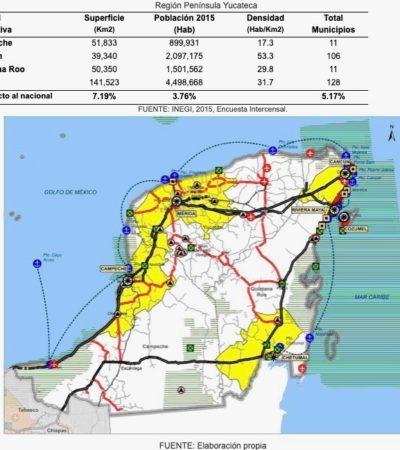 Sectur publica el Programa de Ordenamiento Turístico General del Territorio