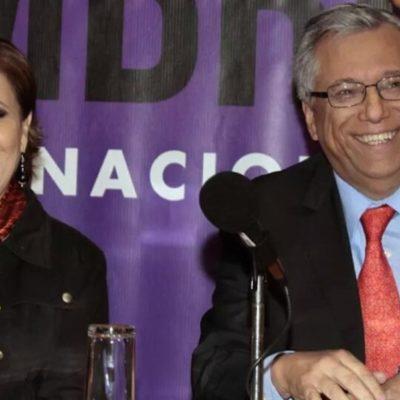 Busca amparo Ramón Sosamontes, colaborador de Robles, ante posible orden de aprehensión en su contra
