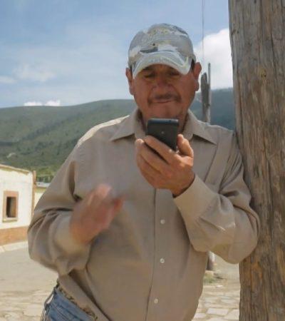 Advierten que brecha digital en México es a causa de la pobreza y no por falta de infraestructura