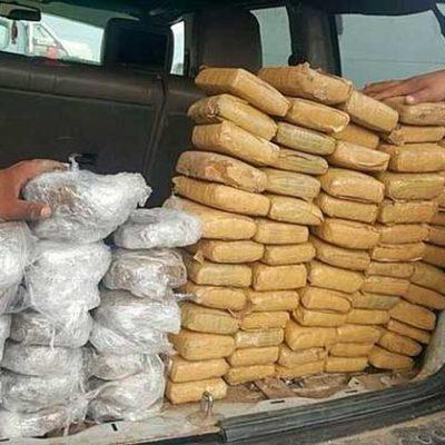 REVIRA MÉXICO A TRUMP: Lucha contra narcotráfico atañe a todos los países de la región